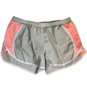 Old Navy Women's shorts,active wear, medium,gray